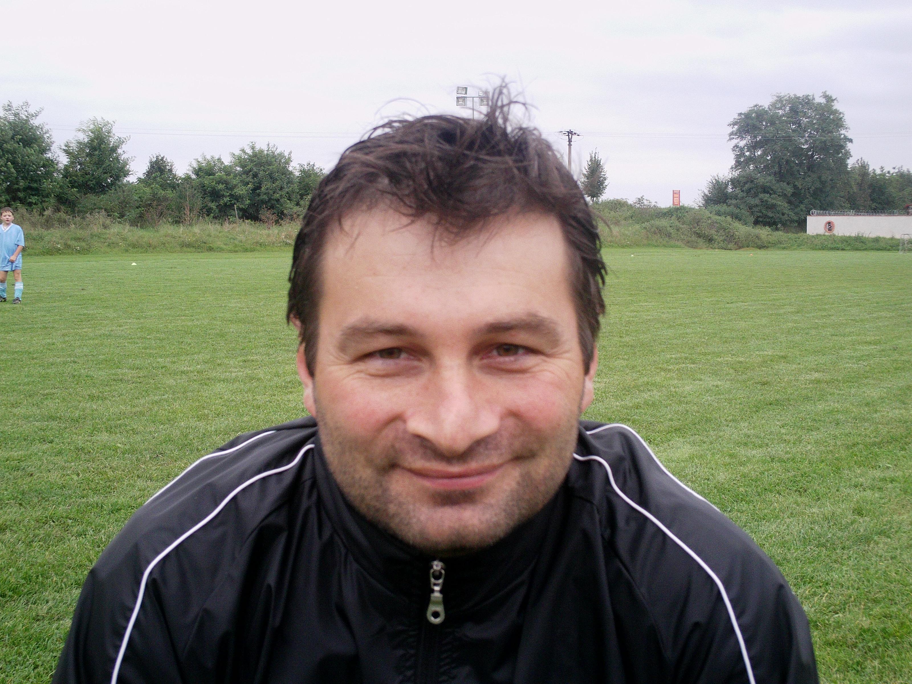Zdeněk Sklenský